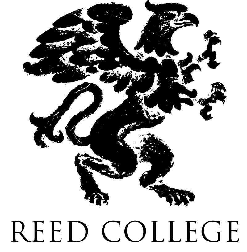 The Reed College Griffin